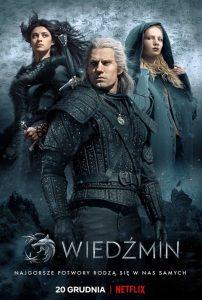 Zdjęcia do 2 sezonu Wiedźmina