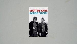 Autobiograficzna powieść Martina Amisa