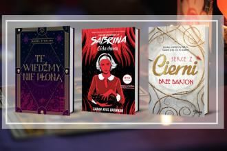 Książki o czarownicach