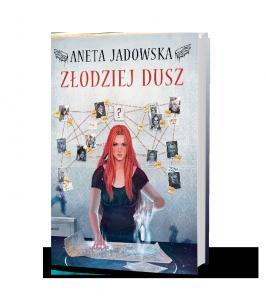Książki o czarownicach znajdziesz na TaniaKsiazka.pl