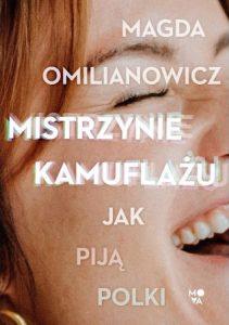 Mistrzynie kamuflażu - kup na TaniaKsiazka.pl
