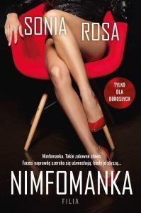 Nimfomanka - kup na TaniaKsiazka.pl