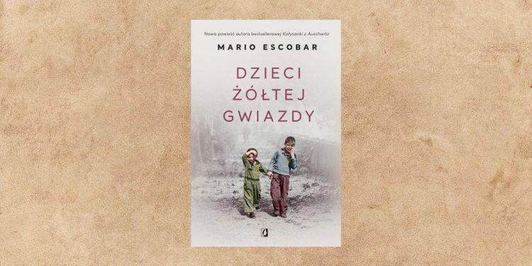 Nowa książka Mario Escobara - kup na TaniaKsiazka.pl