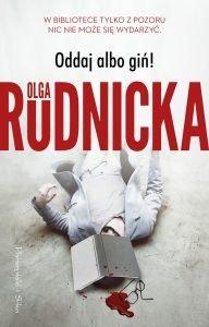 Oddaj albo giń - sprawdź na TaniaKsiazka.pl