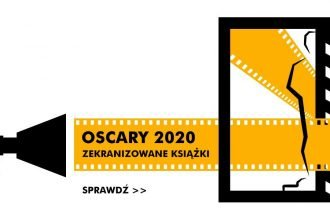Oscary 2020 - sprawdź na TaniaKsiazka.pl