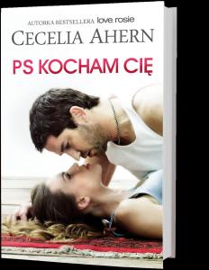 Książki na Walentynki – PS Kocham Cię znajdziesz na TaniaKsiazka.pl