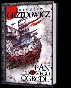 Co czytać po Wiedźminie? Serię Pan Lodowego Ogrodu znajdziesz na TaniaKsiazka.pl