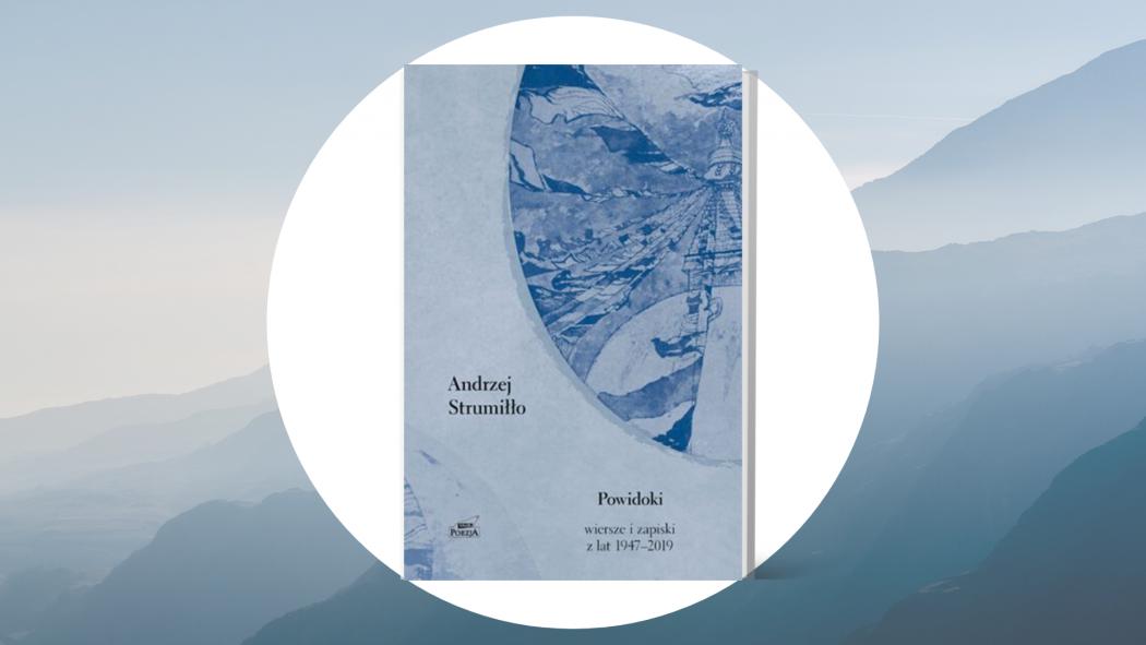 Powidoki – książkę znajdziesz na TaniaKsiazka.pl
