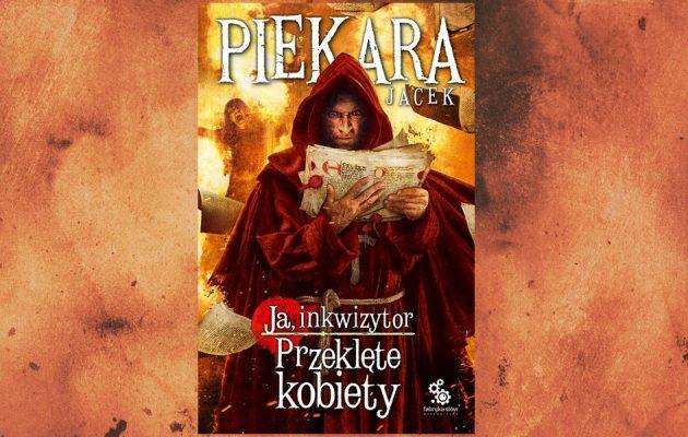 Przeklęte kobiety - kup na TaniaKsiazka.pl