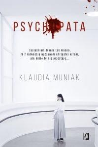 Psychopata - kup na TaniaKsiazka.pl