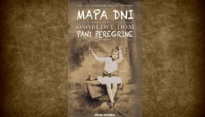 Recenzja książki Mapa Dni