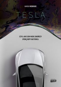 Tesla - kup na TaniaKsiazka.pl