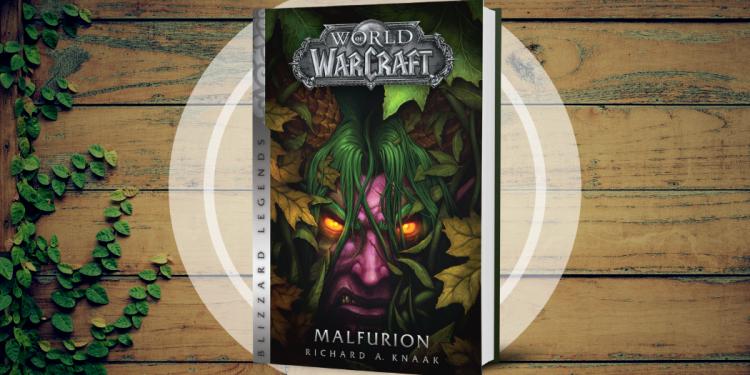World of Warcraft Malfurion
