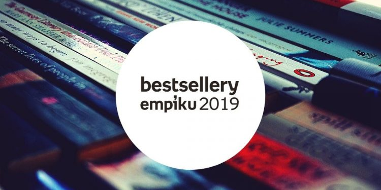 Bestsellery Empiku 2019 rozdane!