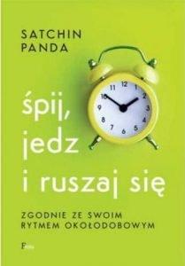 Śpij, jedz i ruszaj się - kup na TaniaKsiazka.pl