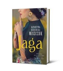 Jaga. Sprawdź w TaniaKsiazka.pl >