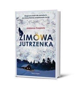 Zimowa jutrzenka - sprawdź w TaniaKsiazka.pl >