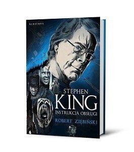 Stephen King: Instrukcja obsługi. Sprawdź w TaniaKsiazka.pl >