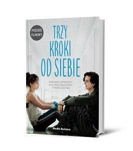 Trzy kroki od siebie. Sprawdź w TaniaKsiazka.pl >