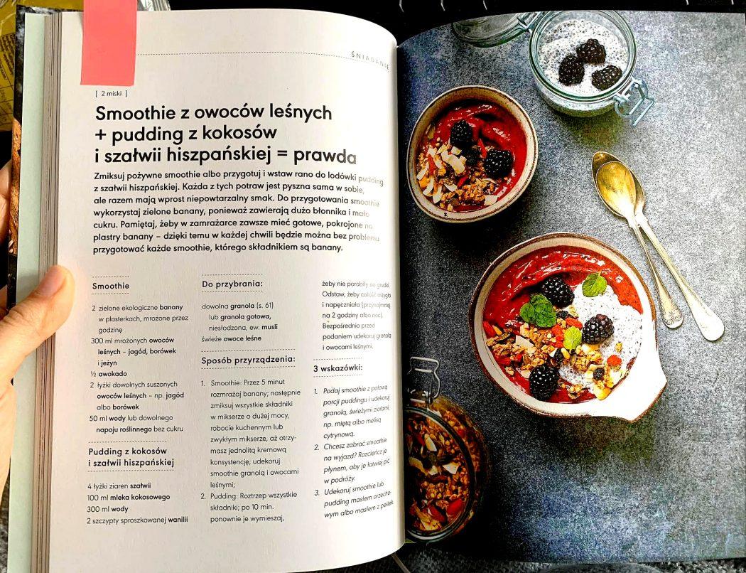 Zdrowe zielone proteiny – książkę znajdziesz na TaniaKsiazka.pl