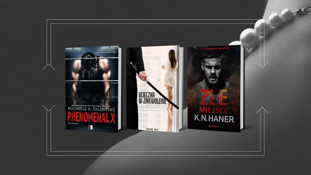 Co czytać po 365 dni? – książki znajdziesz na TaniaKsiazka.pl