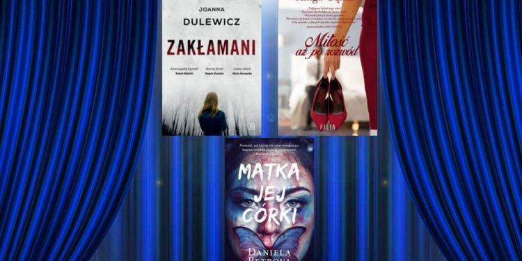 Debiuty warte uwagi - sprawdź na TaniaKsiazka.pl