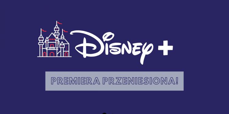 Disney+ w Polsce
