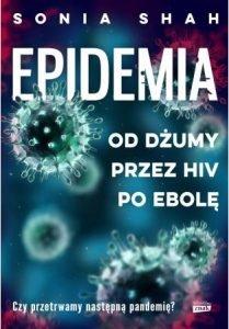 Epidemie w książkach - zobacz na TaniaKsiazka.pl