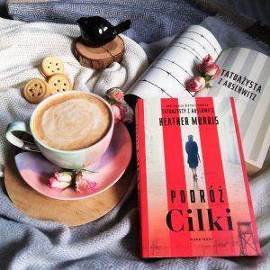 Podróż Cilki - kup książkę na www.taniaksiazka.pl >>