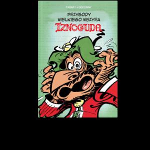 Marcowe zapowiedzi komiksowe – szukaj na TaniaKsiazka.pl