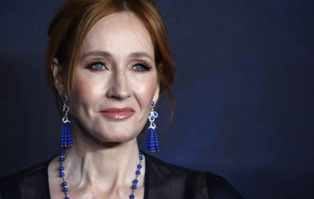 Rowling wspiera nauczycieli
