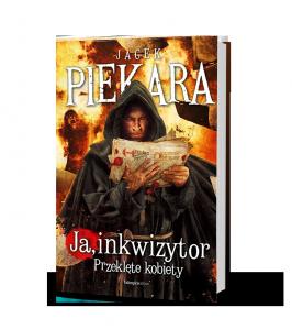 Marcowe zapowiedzi fantasy – znajdziesz na TaniaKsiazka.pl