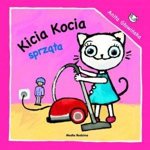 Kicia Kocia - kup na TaniaKsiazka.pl