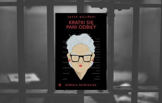 Kratki się pani odbiły - kup na TaniaKsiazka.pl