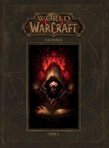 Kronika. World of Warcraft - kup na TaniaKsiazka.pl