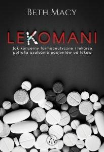 Lekomani – znajdziesz ją na TaniaKsiazka.pl