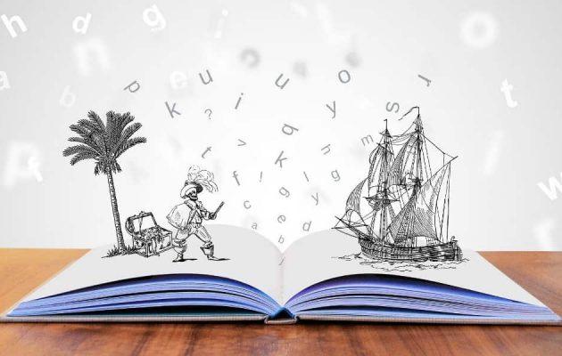 Międzynarodowy Dzień Książki dla Dzieci - zobacz na TaniaKsiazka.pl