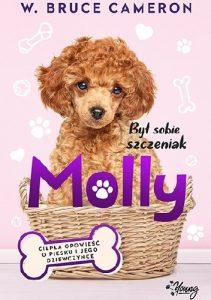 Molly - kup na TaniaKsiazka.pl