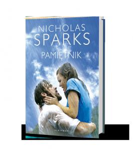 Nowa książka Nicholasa Sparksa. Wkrótce na TaniaKsiazka.pl