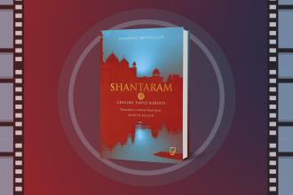 Prace nad Shantaram wstrzymane
