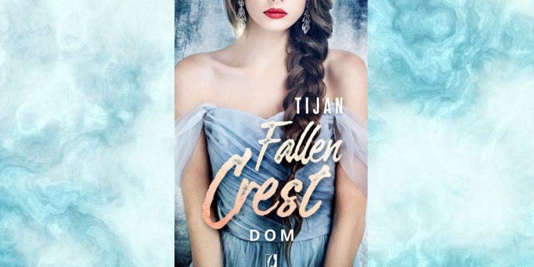 Szósty tom Fallen Crest - zobacz na TaniaKsiazka.pl