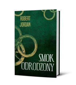 Smok Odrodzony: Będzie serial – a książkę znajdziesz na TaniaKsiazka.pl
