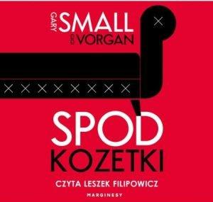 Spod kozetki - kup na TaniaKsiazka.pl