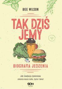 Tak dziś jemy - sprawdź na TaniaKsiazka.pl