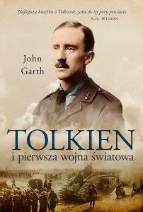 Tolkien i pierwsza wojna światowa - kup na TaniaKsiazka.pl