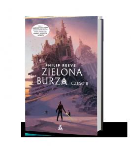 Marcowe zapowiedzi fantasy – książkę znajdziesz na TaniaKsiazka.pl