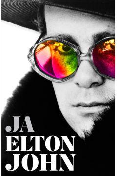 Ja. Pierwsza i jedyna autobiografia Eltona Johna. Sprawdź >