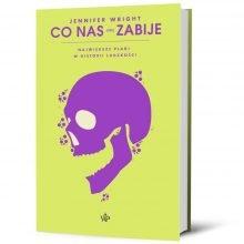 Co nas (nie) zabije – książki szukaj na TaniaKsiazka.pl