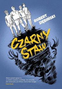 Czarny Staw - kup na TaniaKsiazka.pl