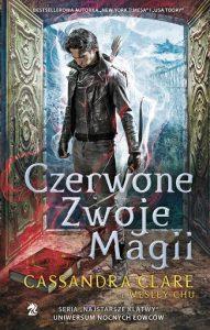 Czerwone Zwoje Magii - sprawdź na TaniaKsiazka.pl